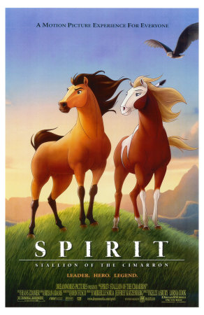 spirit-stallion-of-the-cimarron-posters